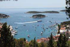 Croatia : island hvar by lgom08 on 500px