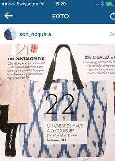 French Elle must have
