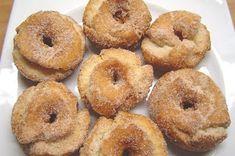 Roscos de Semana Santa 1 | La cocinita de Marisalas Donut Recipes, Bagel, Doughnut, Donuts, Bread, Desserts, Food, Tasty Food Recipes, Deserts