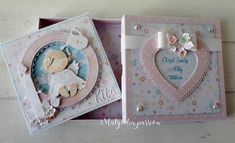 Baby Cards, Diy And Crafts, Scrapbooking, Frame, Decor, Shelving Brackets, Invitations, Picture Frame, Decoration
