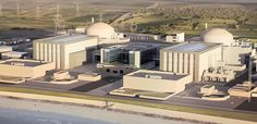 Hinkley Point branded potentially risky for EDF by French auditor the Guardian An artist's impression of the increasingly controversial Hinkley Point