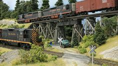 Could I see pics of your layout? | Model Railroad Hobbyist magazine | Having fun with model trains | Instant access to model railway resources without barriers