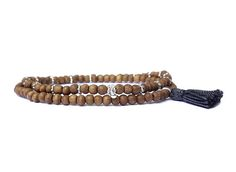 Your place to buy and sell all things handmade Tassel Bracelet, Boho Necklace, Beaded Bracelets, Sterling Silver Bead Bracelet, Elastic Thread, Simple Jewelry, Tassels, Women, Women's