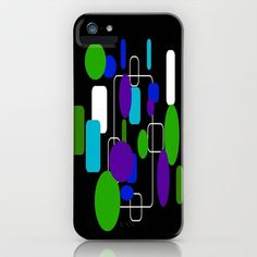 Community iPhone & iPod Case by lillianhibiscus - $35.00