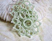 Pistache green