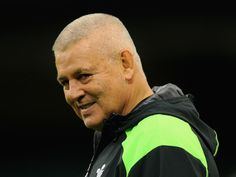 Warren Gatland: 'First-half display in England defeat unacceptable'