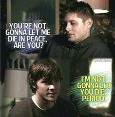 #Supernatural - Season 1 Episode 12
