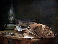 35PHOTO - Елена Татульян - С книгами