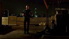 Il #Punitore nella seconda stagione di #Daredevil #Punisher