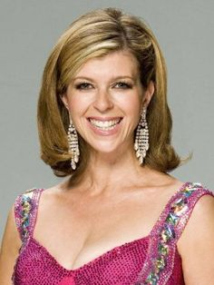 Kate Garraway. Kate Galloway, Racheal Riley, Eye Color, Hair Color, Curvy Women Outfits, Tv Presenters, Famous Women, Celebs, Celebrities