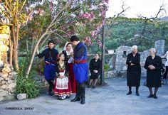 Crete, Traditional, People, Fashion, Moda, Fashion Styles, People Illustration, Fashion Illustrations, Folk