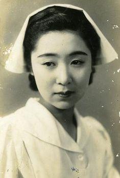Kinuyo Tanaka 田中絹代 (1909 - 1977)