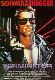 Watch Terminator Now (BONUS: Terminator 5 Trailer)