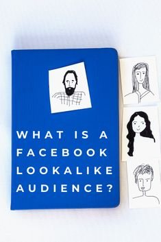 Do you want to attract more clients to your online store using Facebook Paid Ads?  Use lookalike audience – a custom audience type that helps you easily find more people interested in your products or services, and manage your paid advertising budget efficiently! Online Marketing Strategies, Marketing Tactics, Digital Marketing Strategy, Marketing Training, Facebook Paid Ads, Facebook Marketing, Internet Marketing, Email Service Provider
