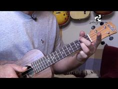 Ukulele Lesson Tutorial: When I'm 64 - The Beatles More info: http://www.justinguitar.com/en/US-107-WhenI'm64-TheBeatles.php In this ukulele lesson we're goi...