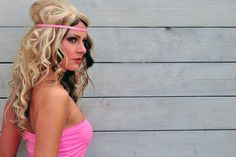 Make up and hairstyling with hairextensions www.fienebuijs.nl