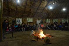 Día del Patrimonio Parque Mahuidache