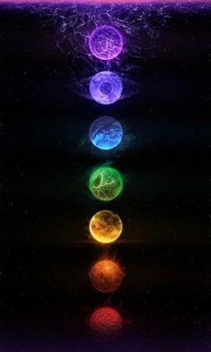 chakra energy body psychic reading