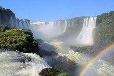 Iguaçu...one day, I'll see you... (© Bruno Ideriha)