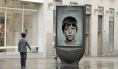 Grey - Anar - Outdoor - Contra el maltrato infantil