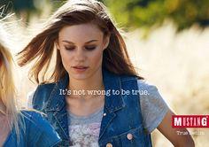 #jeansstore #mustang