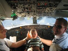 How to Survive Air Travel with Kids - @Brittany Horton Horton garrett