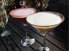 Treat yourself like a true #diva with half priced martinis tonight! #AlmondJoy and #RaspberryChocolate #Martinis