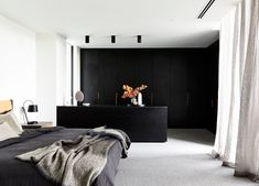 Display Homes Melbourne - Luxury Concept Home Builders Home, Bedroom Inspirations, Home Bedroom, Bedroom Floor Plans, Interior, Brighton Houses, House, Interior Architecture, Luxury Homes