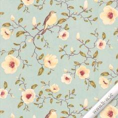 Un Bisou de Mme Pitou - BW1299464 - Tapet, tapeter, barntapeter, kuddar, textil, accessoarer, tapettillbehör, webbutik online!