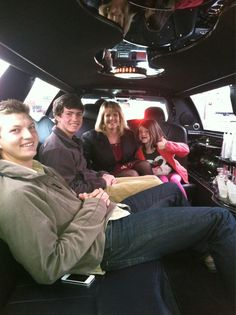 Duck Dynasty's Jase & Missy Robertson's kids. (The two boys and little girl)