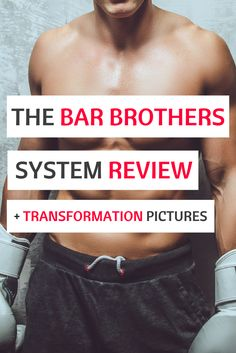 The Bar Brothers System Review (With Results)