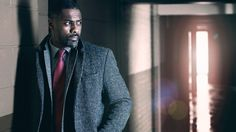 The Luther TV show has been renewed for season five on BBC America. The British crime drama stars Idris Elba as Detective Chief Inspector John Luther Bbc America, Idris Elba Luther, Soko Stuttgart, Luther Bbc, Ruth Wilson, London Film Festival, Judi Dench, Tv Series Online, Elba