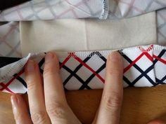 Pánské boxerky – fotonávod « Nitě všude Mens Sewing Patterns, Underwear, Lingerie, Fashion, Brazil, Sewing Patterns Free, Hot Pants, Men, Moda