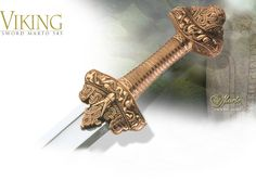NobleWares Image of Viking Sword 543 by Marto of Toledo Spain
