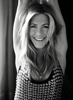 Jennifer Aniston - She is practically perfect in every way!