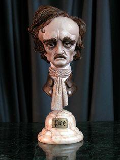 Edgar Allan Poe? A little help?