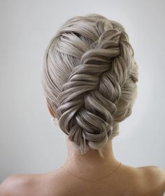 10 creative and unique wedding hairstyle ideas, wedding hairstyle. Bridal Hair … – Hair styles – hairs # hairstyle - New Site Wedding Hairstyles For Women, Bride Hairstyles, Pretty Hairstyles, Hairstyle Ideas, Perfect Hairstyle, Updo Hairstyle, Hair Ponytail, Unique Hairstyles, Hairdos