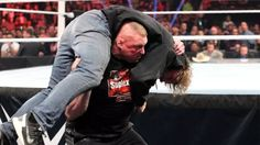 Up goes Ambrose!
