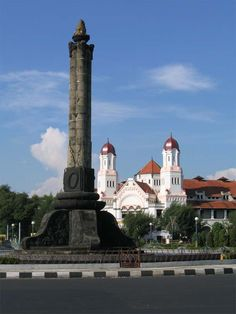 Lawang Sewu (Thousand Doors) - Semarang, Central Java, Indonesia Dutch East Indies, Dutch Colonial, Colonial Architecture, Semarang, Yogyakarta, Surabaya, Southeast Asia, San Antonio, Beautiful Places