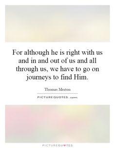 thomas merton quotes | Thomas Merton Quotes & Sayings (102 Quotations)