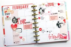 Is your life a mess? Organize it with these adorable planners!