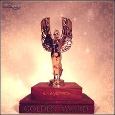 Soundwaves Record Label | 0800AS – Golden Award