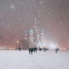 Moscow, Russia😍