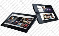 Sony conferma Android 4.0 per i Tablet S e Tablet P ad aprile