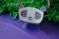 ANIMAL JAM PARTY IDEAS in LOS ANGELES  #animaljam #panda #decorations #partyspace #venue #supplies #ideas #birthday #party