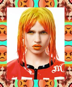 get the emoji look! | i-D Magazine