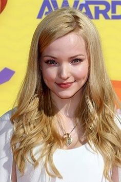 Dove Cameron's makeup free selfie is flawless