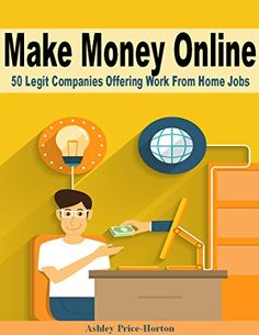 Are there any online jobs that pay daily, weekly, or more often? Yes Indeed. I have gathered a list of options for looking for a legitimate way to make money online.