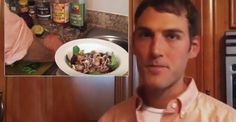 He Consumed This Salad And Cured The Cancer! (Recipe And Video) - Health & Beauty Lifestyle Health And Wellness, Health Tips, Health Fitness, Cancer Cure, Beat Cancer, Prostate Cancer, Fresh Fruits And Vegetables, Natural Home Remedies, Natural Health