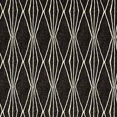 NEW 16646 Tarzania/Graphite Fabric from Smith & Noble